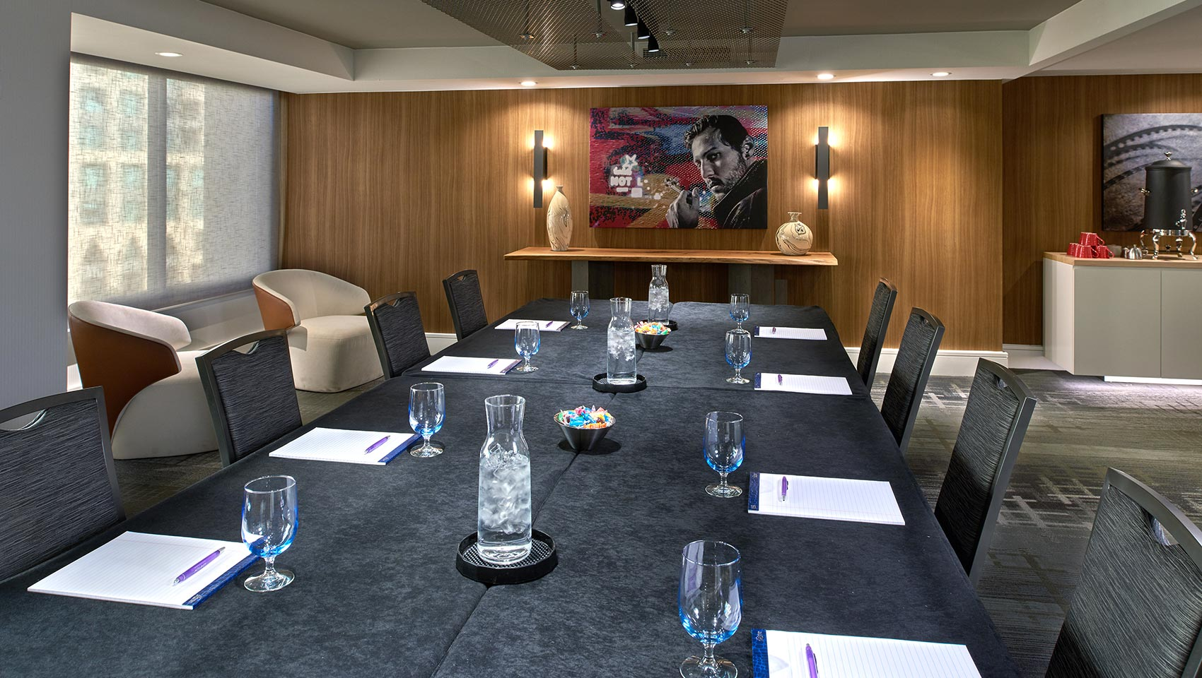 kimpton palomar meeting space