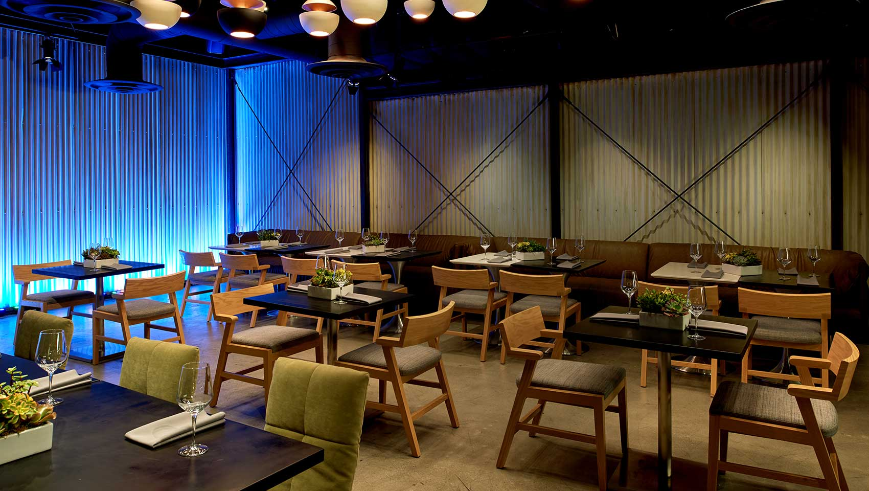 private dining at palomar kimpton los angeles