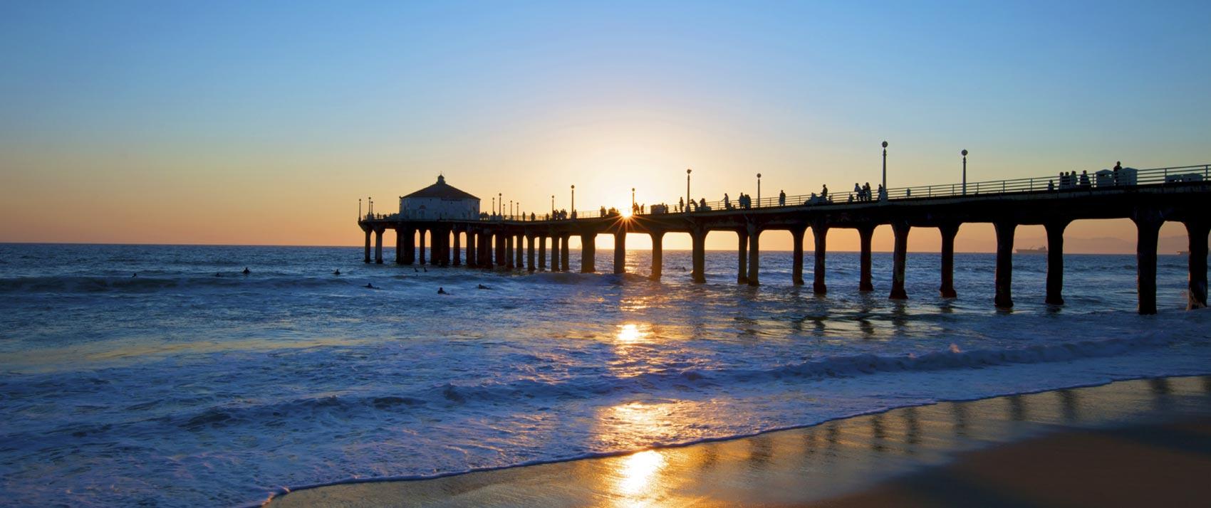 Ocean View Hotels In Los Angeles Ca